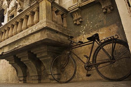 История киевского велосипеда