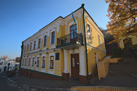 музей Михаила Афанасьевича Булгакова