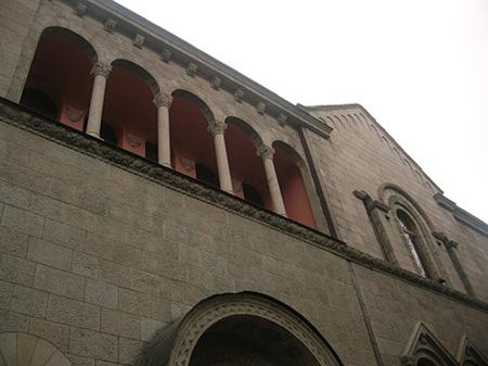 Дом Ковалевского в Киеве